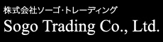Sogo Trading Co., Ltd.